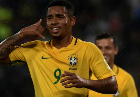 Brazil continue perfect Tite record