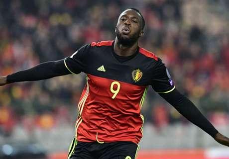 Wetten: Belgien vs. Griechenland