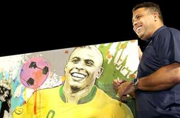 Happy 40th birthday, El Fenomeno! The real Ronaldo is the greatest No. 9 in history