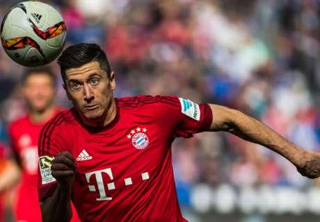 ¿El mejor jugador de la Bundesliga?