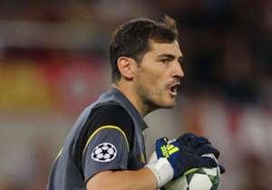 IKER CASILLAS | Oporto 3-1 Boavista. El exguardameta del Real Madrid fue titular en la victoria de su equipo.