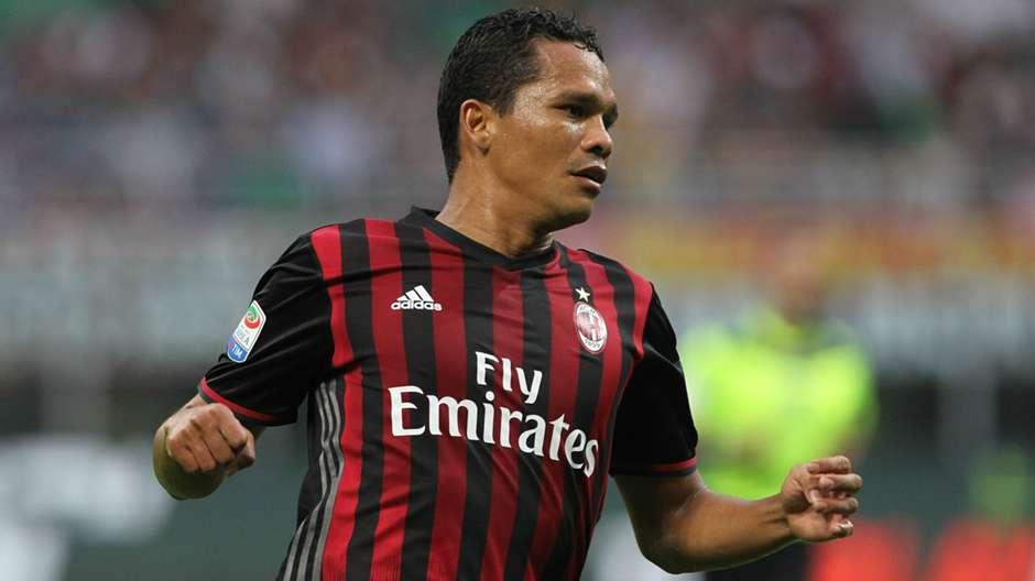 HD Carlos Bacca AC Milan