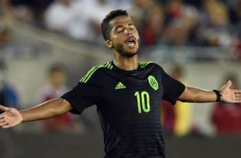 Dos Santos hoping for Mexico national team return