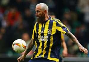 Raul Meireles - Fenerbahçe