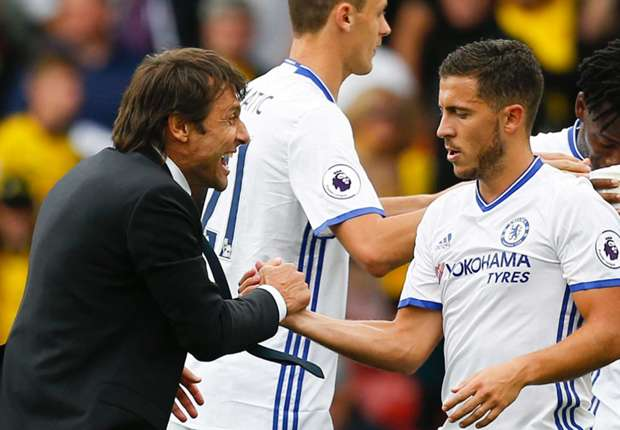 Eden Hazard Ingin Gelar Sebelum Tinggalkan Chelsea