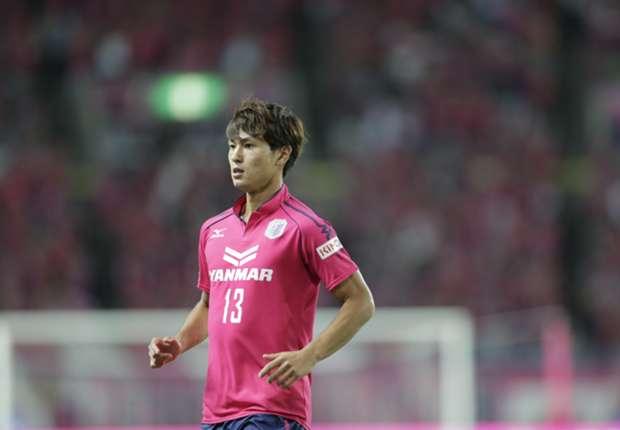 Cerezo Osaka menahan imbang Yokohama F Marinos dalam laga tandangnya