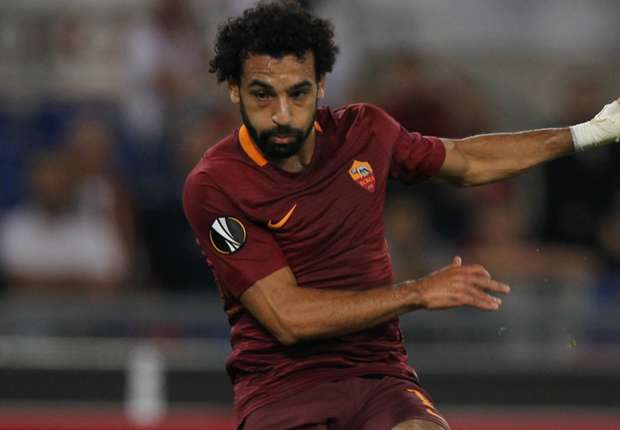Returning Mohamed Salah helps Roma to second in Serie A