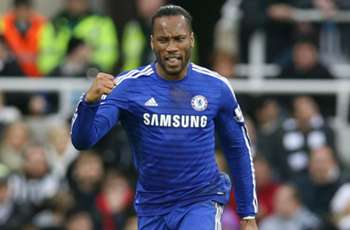 Video: Drogba launches Peace and Sport campaign in Colombia