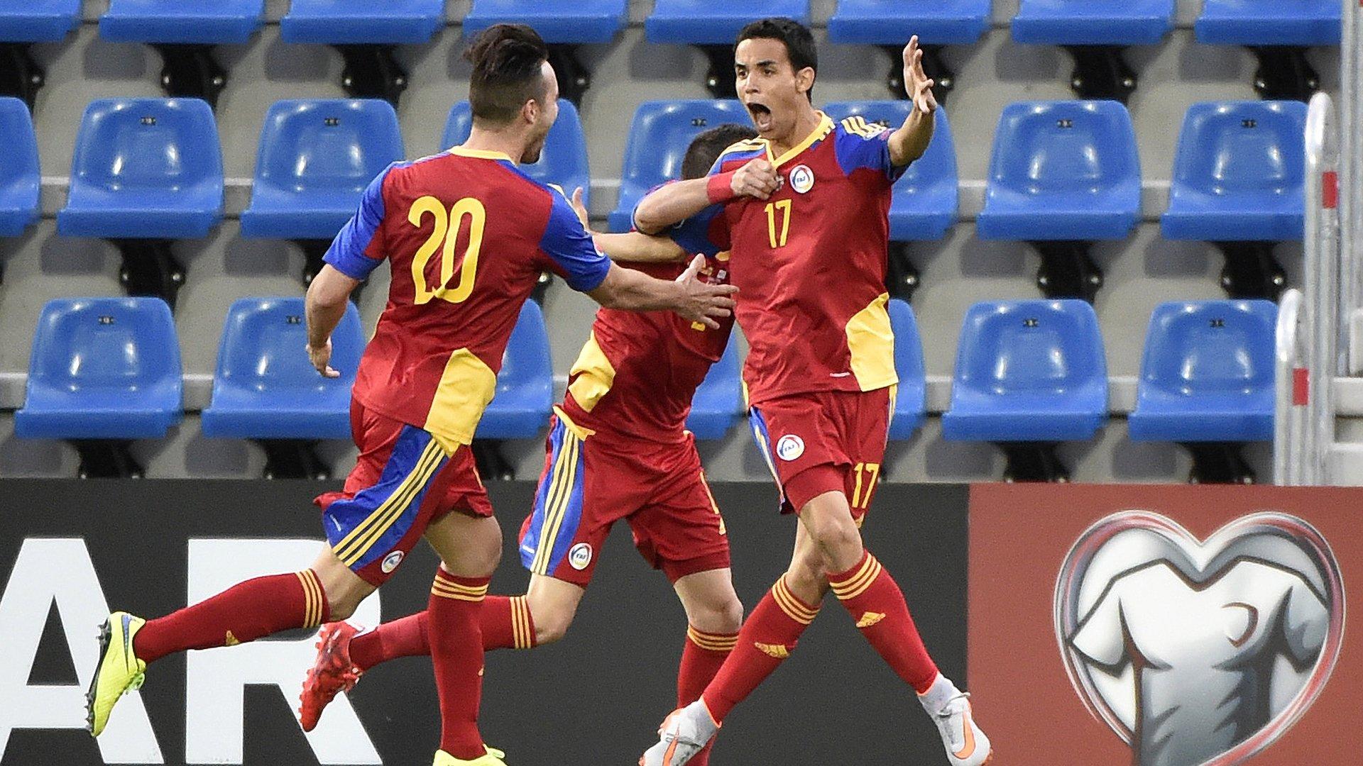 Russia 2018: Portogallo ko in Svizzera, Francia bloccata sullo 0-0 in Bielorussia