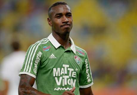 'Gerson set for Roma, not Barcelona'