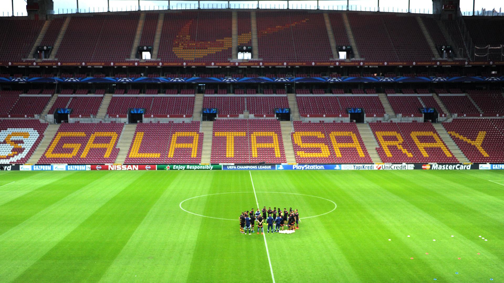 Nach Aufruf von Erdogan: Galatasaray benennt Stadion um