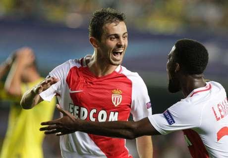 Monaco dankt Fabinho voor groepsfase