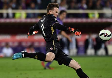 Liverpool interested in Neto - agent