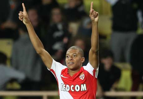 Mbappe - Meet the new Thierry Henry