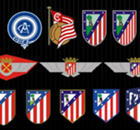 Twitter reacts to Atletico's new logo