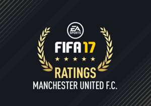 EA Sports have revealed Manchester United's squad ratings for FIFA 17. Who is going to be their star man in the game? Find out here...