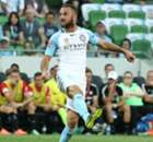 WATCH: A-League's best volley?