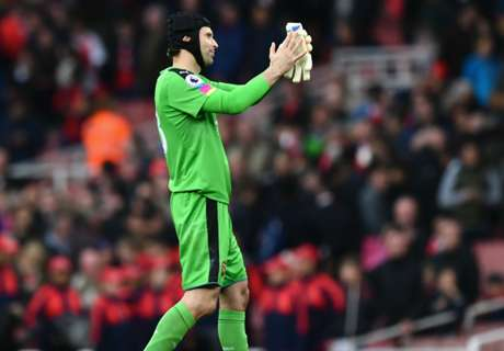 Cech: We needed to keep our cool