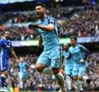 Agüero-Eklat bei Chelsea-Sieg