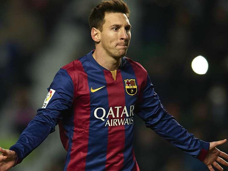 Opinião: O único rival de Messi se chama Messi