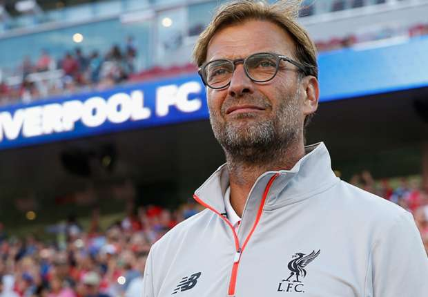 Klopp: On our day, no-one would like to play Liverpool
