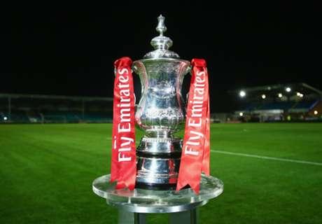 FA-Cup: City muss zu West Ham