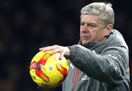 'Worrying signs for Arsenal'