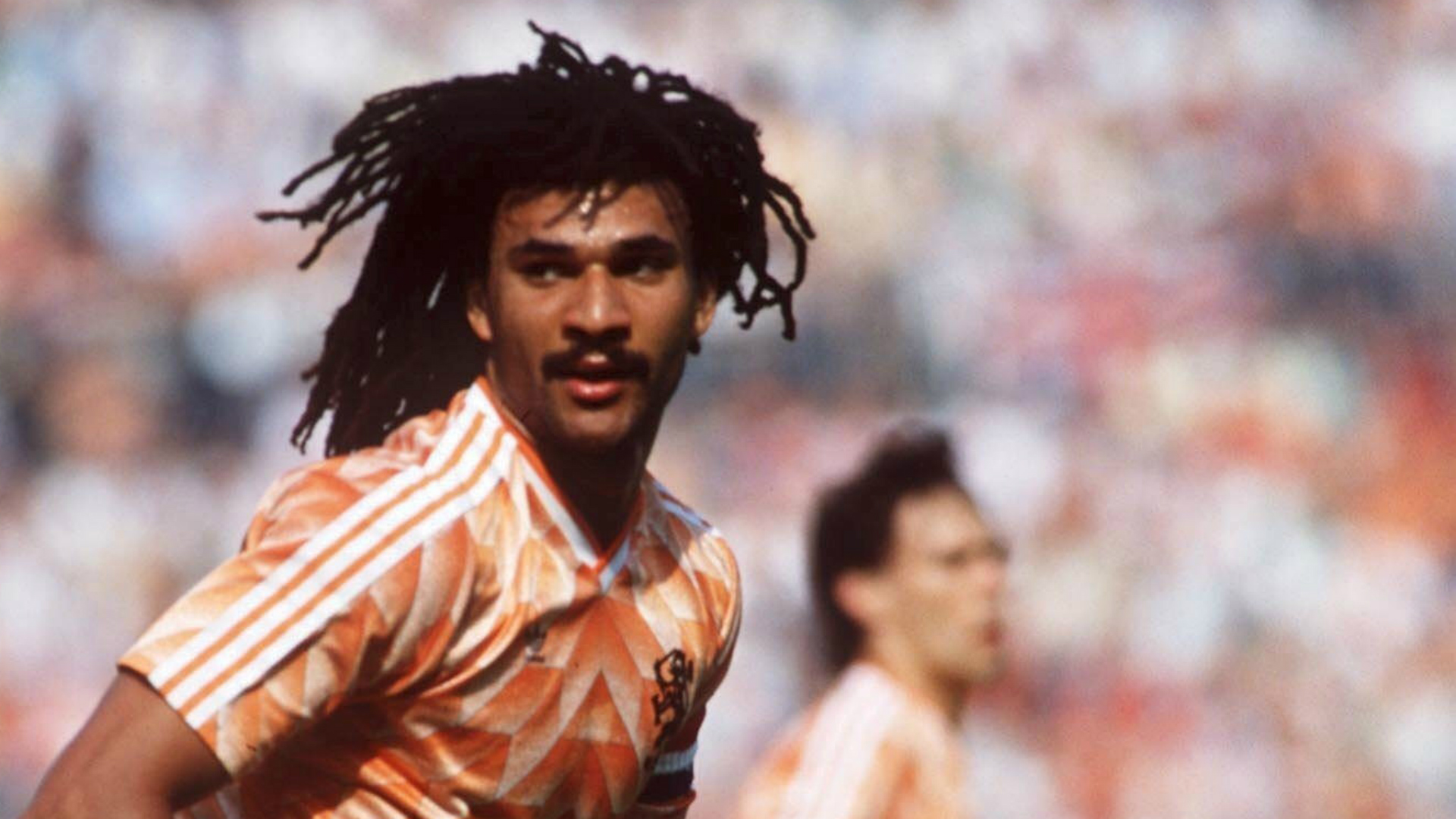 Ruud Gullit RUUD GULLIT WALLPAPERS FREE Wallpapers amp Background images