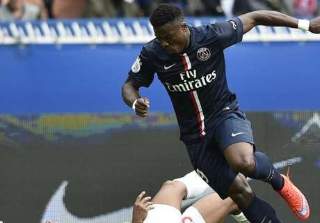 PSG complete Aurier deal