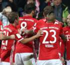 Betting: Atl Madrid vs Bayern Munich