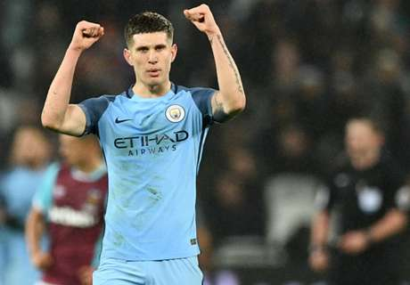 Gallagher: Stones is a class defender