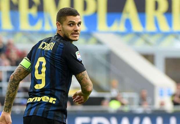 RUMOURS: PSG prefer Icardi to Mandzukic