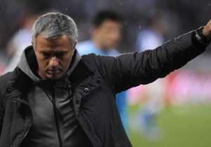 Fonte: Sky Sports Italia | José Mourinho está perto de acerto com o Manchester United.