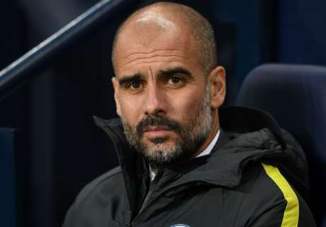 Villa backs Pep to end 'difficult' spell
