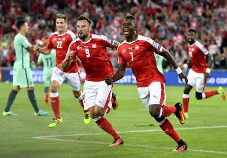 Qual. Mond. 2018 - Portogallo ko per 2-0