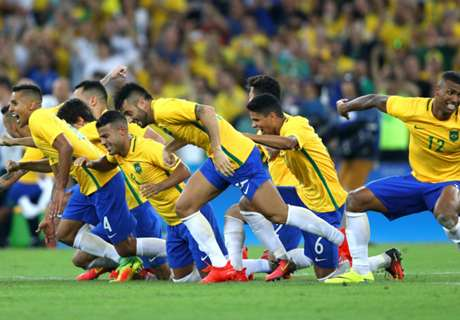 World reacts to Brazil's Olympic victory