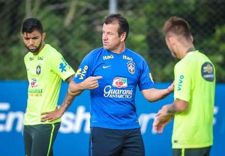 Brazil to finalise Copa America squad
