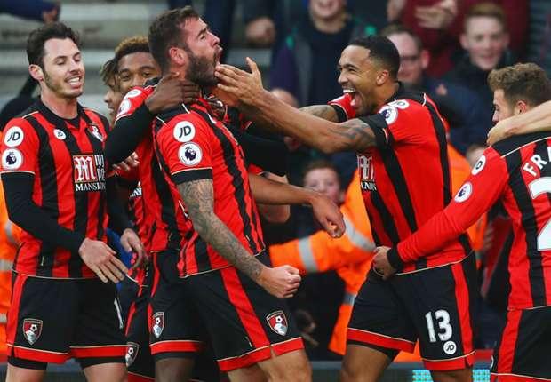 AFC Bournemouth 4 - 3 Liverpool Match report - 12/4/16 ...
