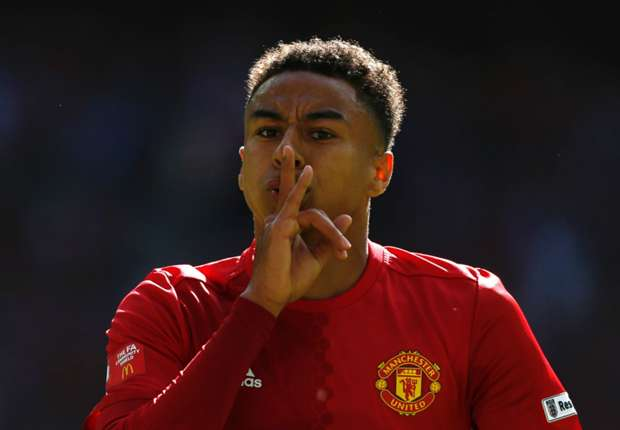 RUMOURS: Lingard agrees £95,000-a-week deal with Man United