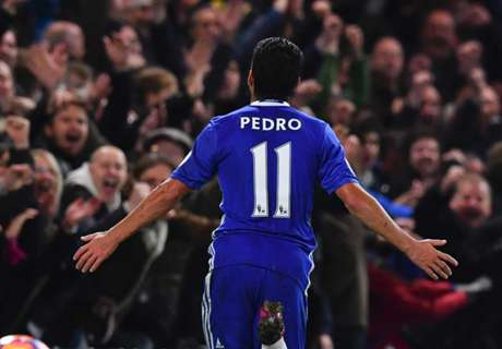 Chelsea ease past Peterborough
