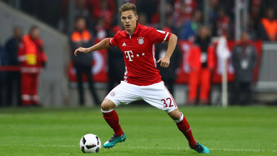 Image result for Joshua Kimmich
