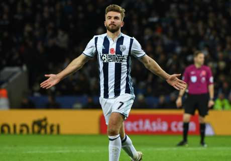 Betting: WBA vs Burnley