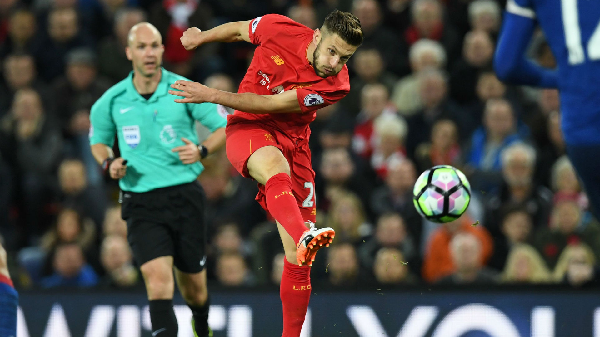 Is Adam Lallana Leaving Liverpool?? Player Himself Gives Latest Update 1