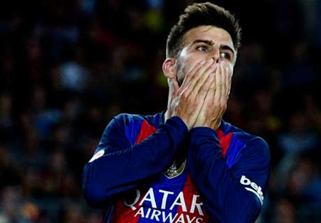 Pique: Barca can turn it around