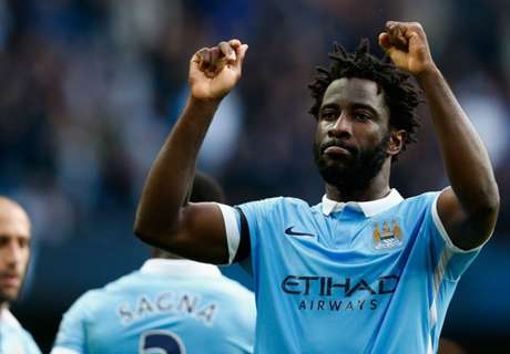 Stoke close in on Bony deal