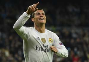 Betting: Ronaldo 12/1 to score anytime against Man City