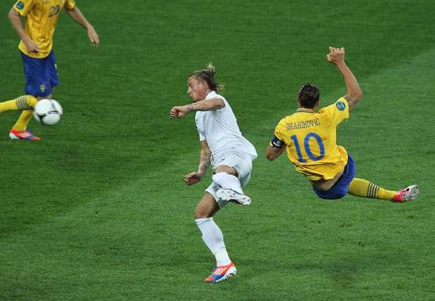 Timnas Swedia Berharap Ibrahimovic Dapat Ganas Di Euro 2016