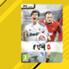 FIFA Cover Quiz GFX