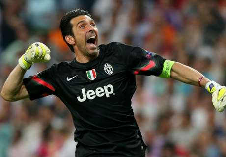 Buffon: Barca look almost unbeatable