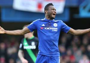 =15. John Obi Mikel, Chelsea, 78